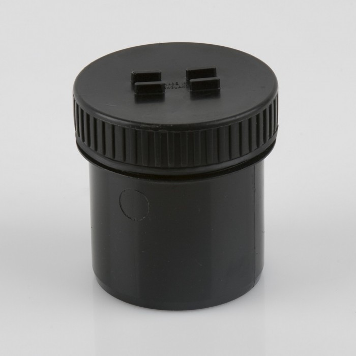 82mm solvent weld pvcu soil pipe access cap solvent weld for 82mm soil pipe