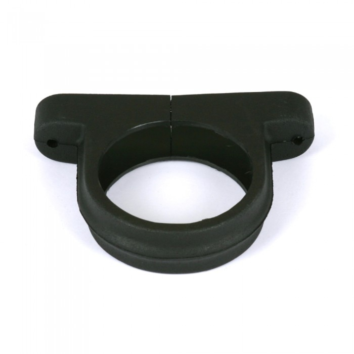 105mm Round Cast Iron Style Downpipe Clip
