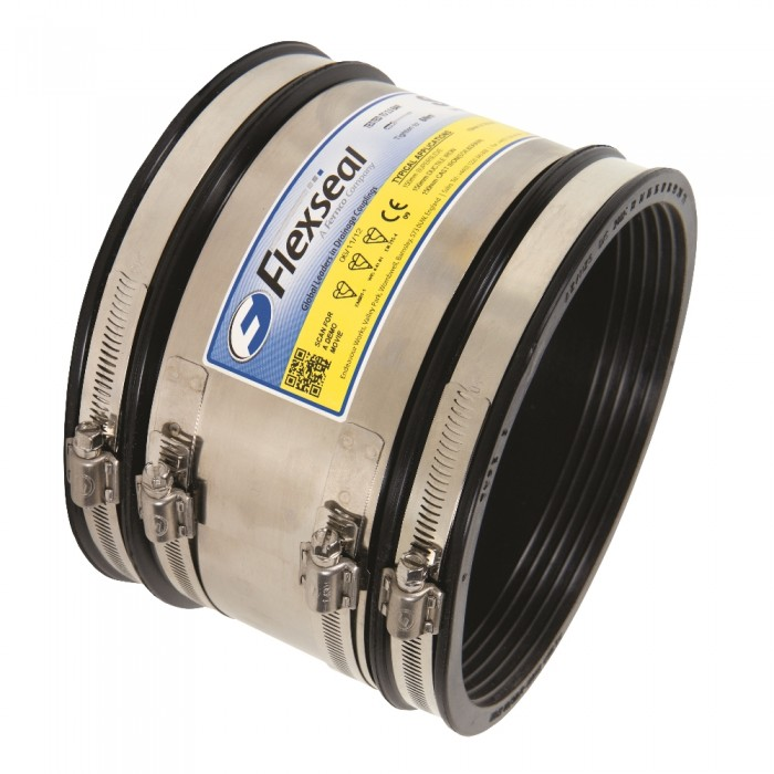 Flexseal Standard Coupling SC275 Drainage Central