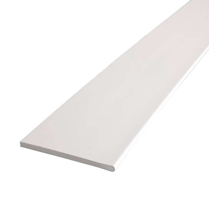 200mm x 9mm uPVC Soffit Board x 5m (Pack of 2)