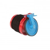 flexseal retrofit non-return valve 160mm nrv6