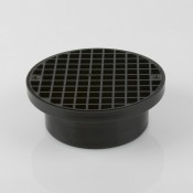 bottle gully spare round hopper and grid b1004