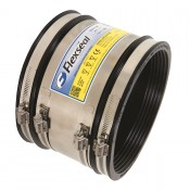 flexseal standard coupling 120mm-137mm sc137