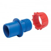 mdpe water pipe high density class c adaptor 7788
