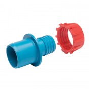 mdpe water pipe low density class c adaptor 7786