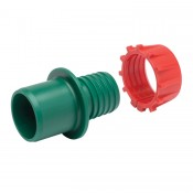 mdpe water pipe high density class d adaptor 7789