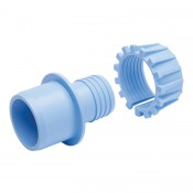 mdpe water pipe heavy guage adaptor 7996