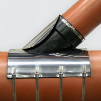 How To Join Box Guttering Guttering And Downpipes In