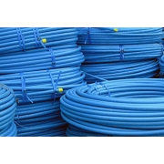 MDPE Mains Water Pipes
