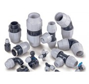 Water Pipes & Fittings
